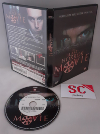 Last Horror Movie, The - Dvd (koopjeshoek)
