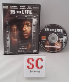 15 to Life - Dvd