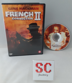 French Connection II (2) - Dvd