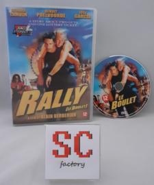 Rally - Dvd