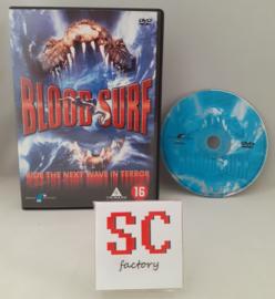 Blood Surf - Dvd