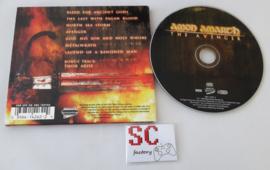 Amon Amarth - The Avenger Digipack CD