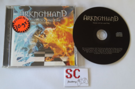 Arkngthand - Songs of Ice And Fire CD