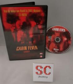 Cabin Fever - Dvd