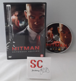 Hitman Extended Edition - Dvd