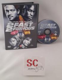 2 Fast 2 Furious - Dvd