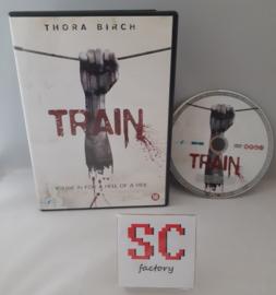 Train - Dvd