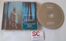 Matchbox Twenty (20) - Mad Season CD
