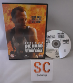 Die Hard With A Vengeance - Dvd