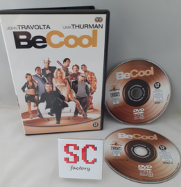 Be Cool 2 Disc - Dvd