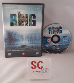 Ring, The - Dvd