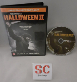 Halloween II (2) (2009, Rob Zombie) - Dvd