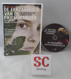 Eenzaamheid van de Priemgetallen, De - Dvd