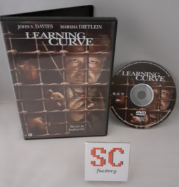 Learning Curve - Dvd