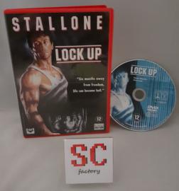 Lock Up - Dvd