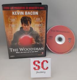 Woodsman, The - Dvd