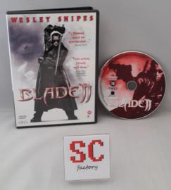 Blade II (2) - Dvd
