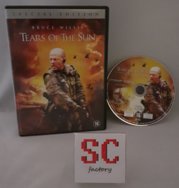 Tears of the Sun Special Edition - Dvd