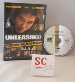 Unleashed - Dvd