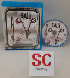 Saw IV (4) - Blu-ray