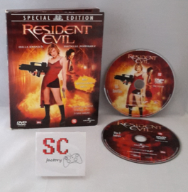 Resident Evil 2 Disc Special Edition - Dvd