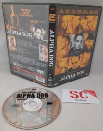Alpha Dog - Dvd (koopjeshoek)