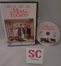 Meet the Fockers - Dvd