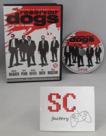 Reservoir Dogs - Dvd