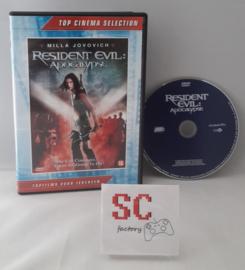 Resident Evil Apocalypse - Dvd
