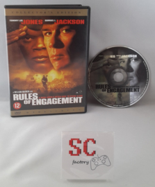 Rules of Engagement Collector's Edition - Dvd