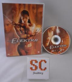 Elektra - Dvd