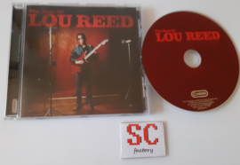 Lou Reed - The Best Of CD