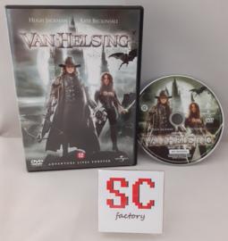 Van Helsing - Dvd