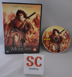 Last of the Mohicans, The - Dvd