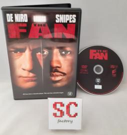 Fan, The - Dvd