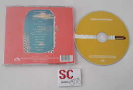 Halsey - Hopeless Fountain Kingdom Deluxe Edition CD