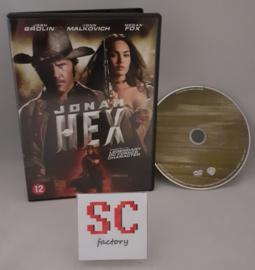 Jonah Hex - Dvd