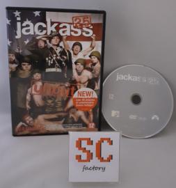 Jackass 2.5 Uncut - Dvd