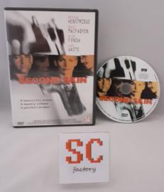 Second Skin - Dvd