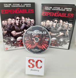 Expendables, The - Dvd