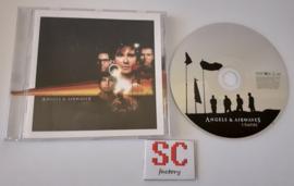 Angels & Airwaves - I-Empire CD