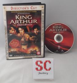 King Arthur Director's Cut - Dvd