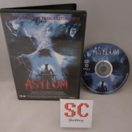 Asylum - Dvd