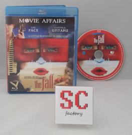 Fall, The - Blu-ray