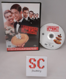 American Pie The Wedding - Dvd
