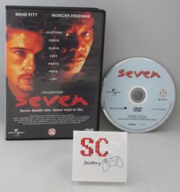 Seven - Dvd