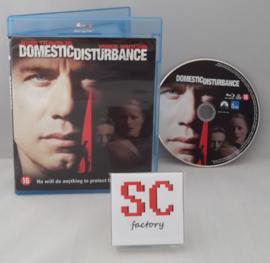 Domestic Disturbance - Blu-ray