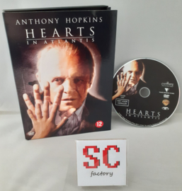 Hearts in Atlantis - Dvd