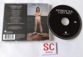 Andrew W.K. - I Get Wet CD