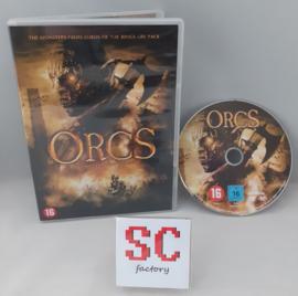 Orcs - Dvd